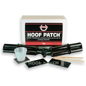 SBS Hoof Patch Kit