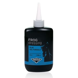 Diamond Blue Trush Stop