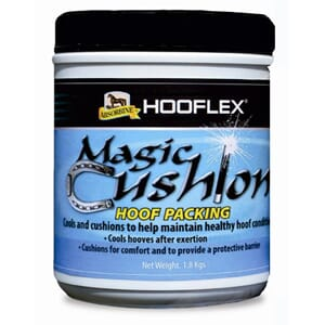 Magic Cushion Absorbine
