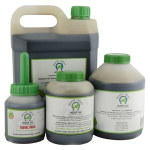 Worlds Best Hoof Oil hovolje