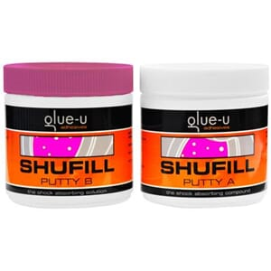 Glue-U Shufill Soft