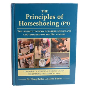 Bok Principles Of Horseshoing lll