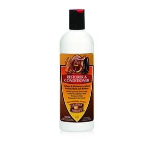 Leather Restorer & Conditioner Absorbine