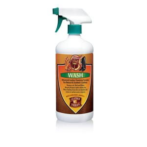 Leather Therapy Wash Absorbine