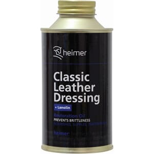 Classic Leather dressing