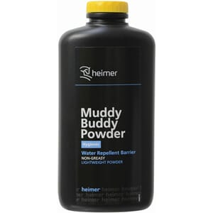 Heimer Muddy Buddy Powder