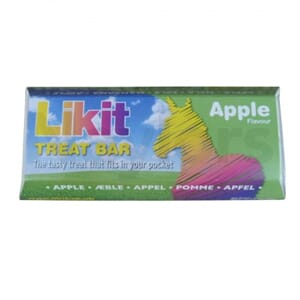 Likit Treat Bar Eple